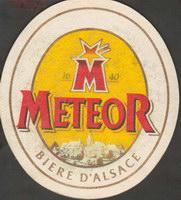 Pivní tácek meteor-18-small