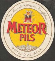 Pivní tácek meteor-19-small