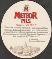 Pivní tácek meteor-19-zadek-small