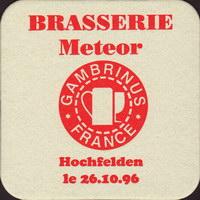 Pivní tácek meteor-23-oboje-small
