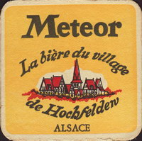 Pivní tácek meteor-25-small