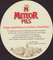 Pivní tácek meteor-35-zadek-small