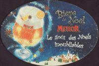 Pivní tácek meteor-39-small