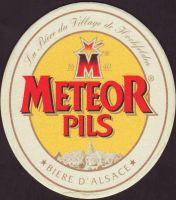Pivní tácek meteor-40-small