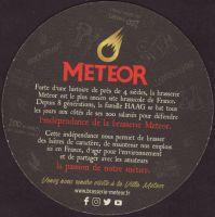 Pivní tácek meteor-49-zadek-small
