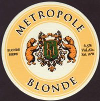 Pivní tácek metropole-1-small