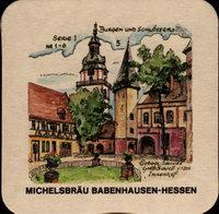 Pivní tácek michelsbrau-1-zadek-small