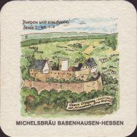 Pivní tácek michelsbrau-10-zadek-small