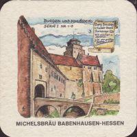 Pivní tácek michelsbrau-11-zadek-small
