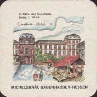 Pivní tácek michelsbrau-12-zadek-small