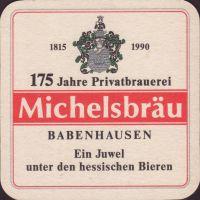 Pivní tácek michelsbrau-14-small