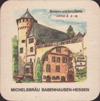 Pivní tácek michelsbrau-14-zadek-small