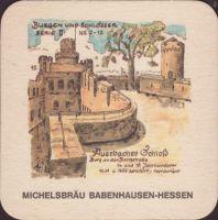 Pivní tácek michelsbrau-16-zadek-small