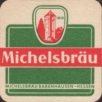 Pivní tácek michelsbrau-17-small