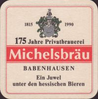 Pivní tácek michelsbrau-18-small