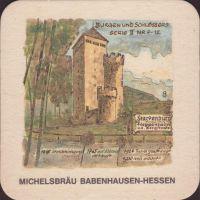 Pivní tácek michelsbrau-18-zadek-small