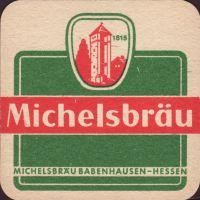 Pivní tácek michelsbrau-19-small