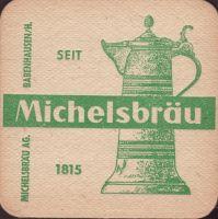 Pivní tácek michelsbrau-20