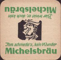 Pivní tácek michelsbrau-20-zadek