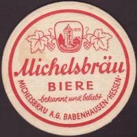 Pivní tácek michelsbrau-21-small
