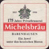 Pivní tácek michelsbrau-7-small