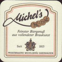 Pivní tácek michelsbrau-8-small