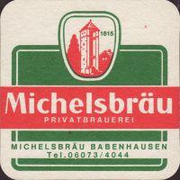 Pivní tácek michelsbrau-9-small