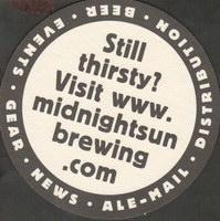 Pivní tácek midnight-sun-1-zadek-small