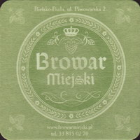 Pivní tácek miejski-1-small