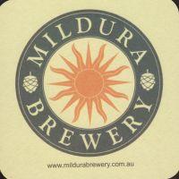 Pivní tácek mildura-1-small