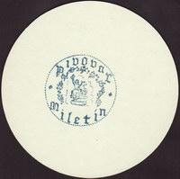 Pivní tácek miletin-3-zadek-small