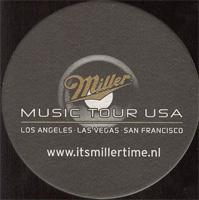 Beer coaster miller-12