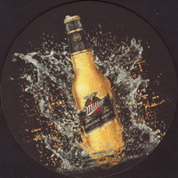 Beer coaster miller-138-small