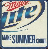 Pivní tácek miller-147-small