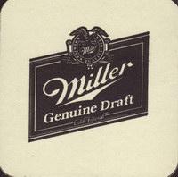 Pivní tácek miller-158-small