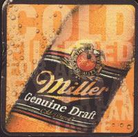 Pivní tácek miller-160-small