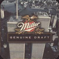 Pivní tácek miller-169-small