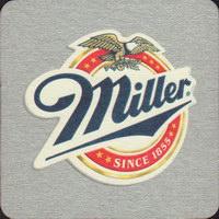 Pivní tácek miller-170-oboje-small