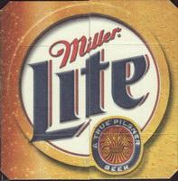 Pivní tácek miller-173-small