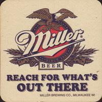 Pivní tácek miller-174-oboje-small
