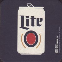 Beer coaster miller-195-small