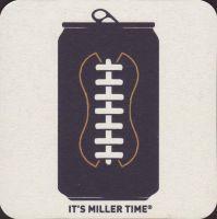 Pivní tácek miller-195-zadek-small