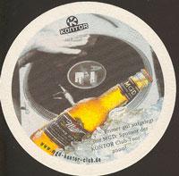 Beer coaster miller-2-zadek