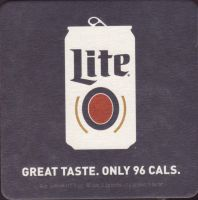 Beer coaster miller-205-small