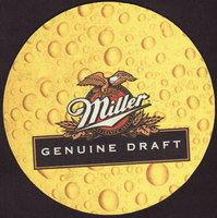 Beer coaster miller-44-small