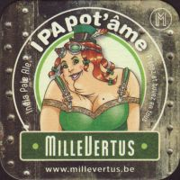 Beer coaster millevertus-1-small
