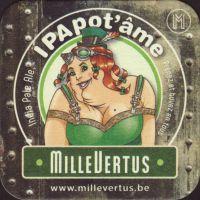 Pivní tácek millevertus-1-small