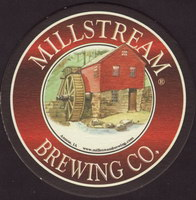 Beer coaster millstream-1