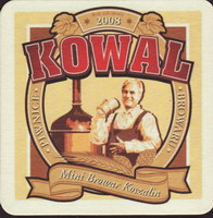 Beer coaster minibrowar-kowal-1-small