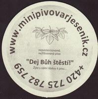 Pivní tácek minipivovar-jesenik-1-zadek-small